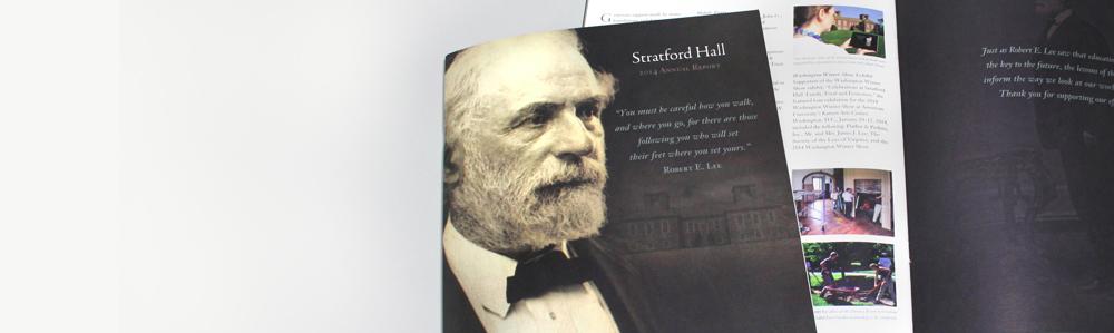 Slide-Stratford Hall