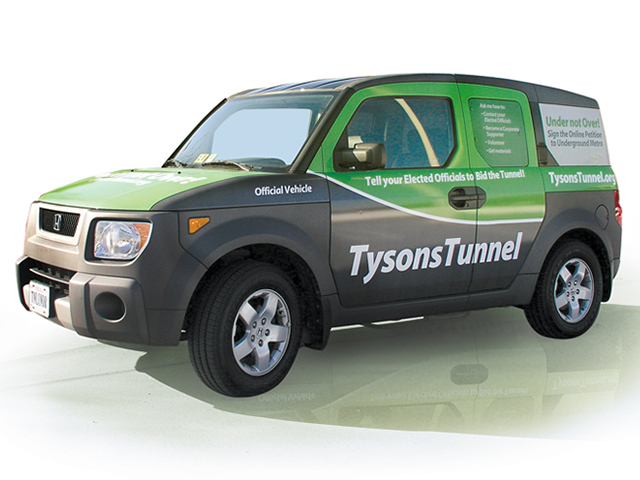 Tysons Tunnel