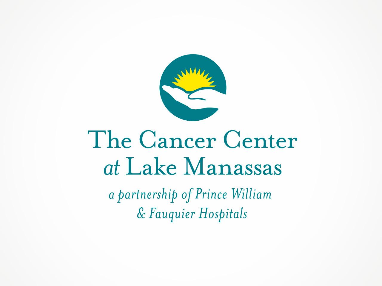 The Cancer Center at Lake Manassas logo