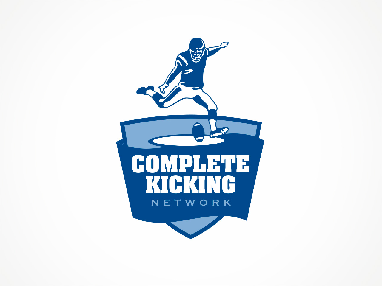 Complete Kicking Network logo