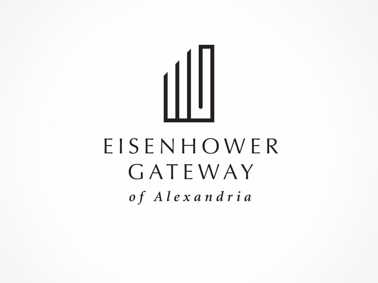 Eisenhower Gateway logo