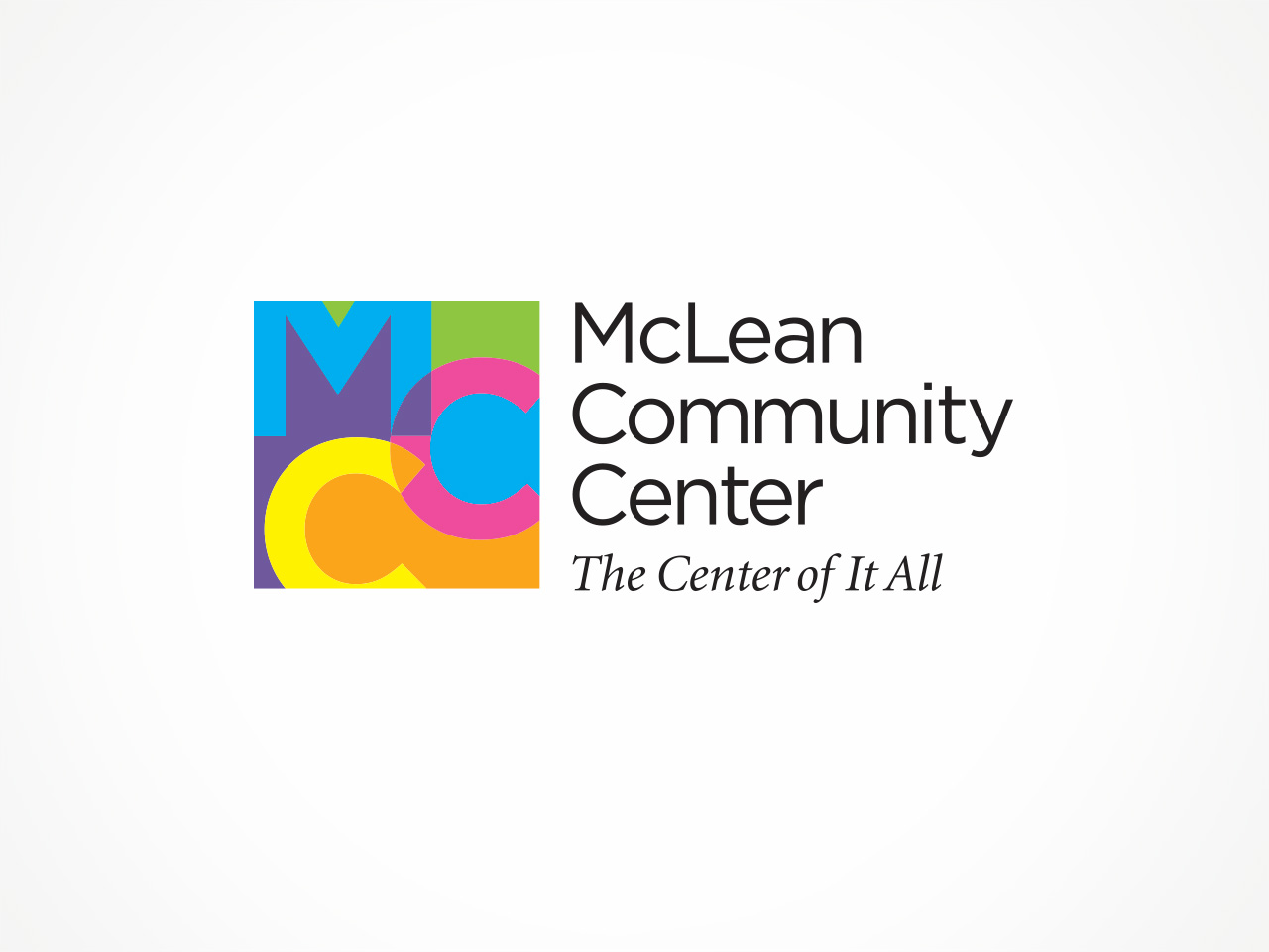 McLean Community Center logo