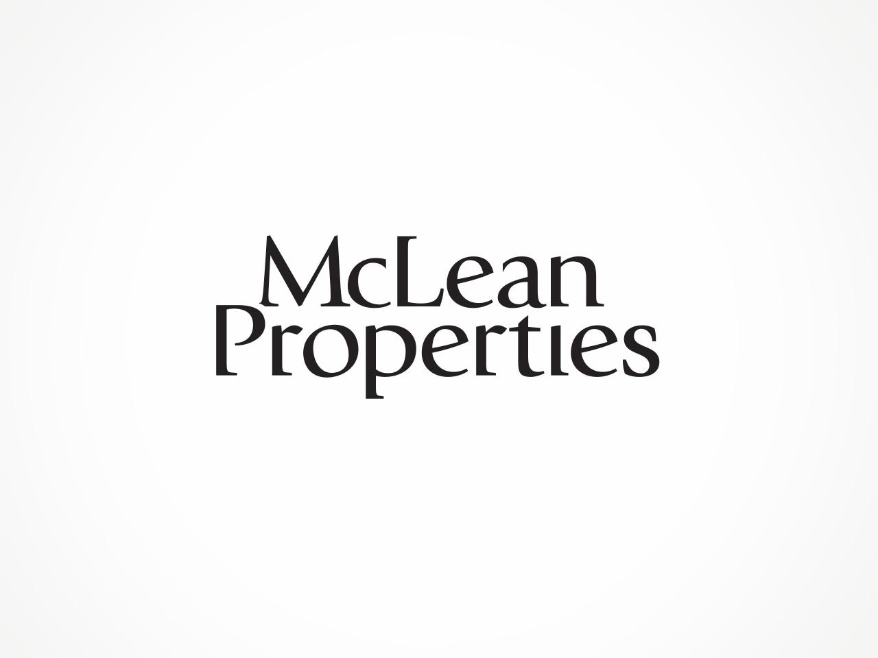 McLean Properties