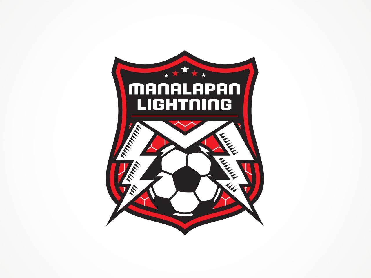 Manalapan Lightning logo