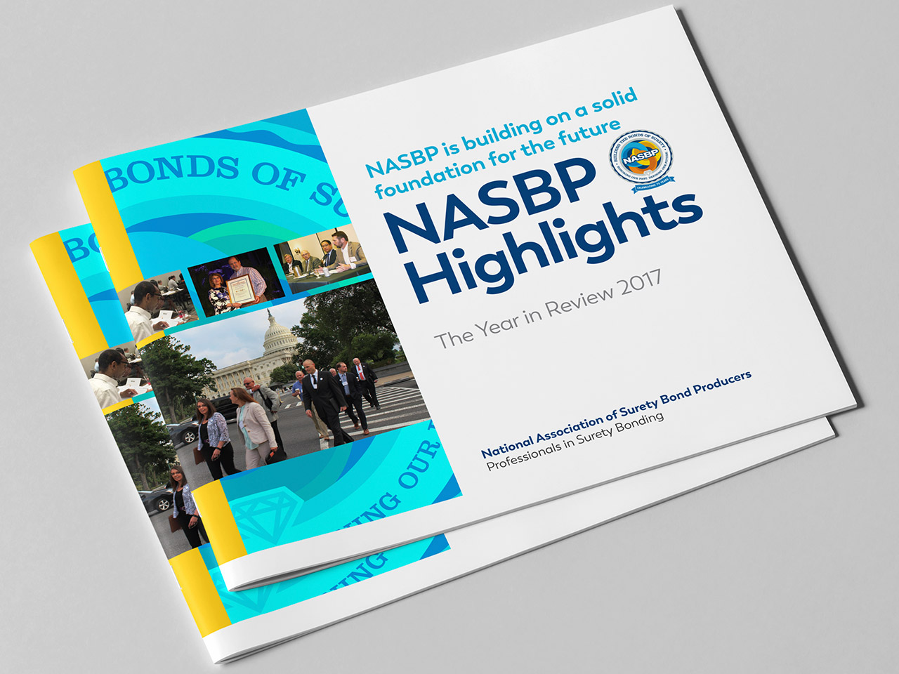 NASBP Highlights 2017