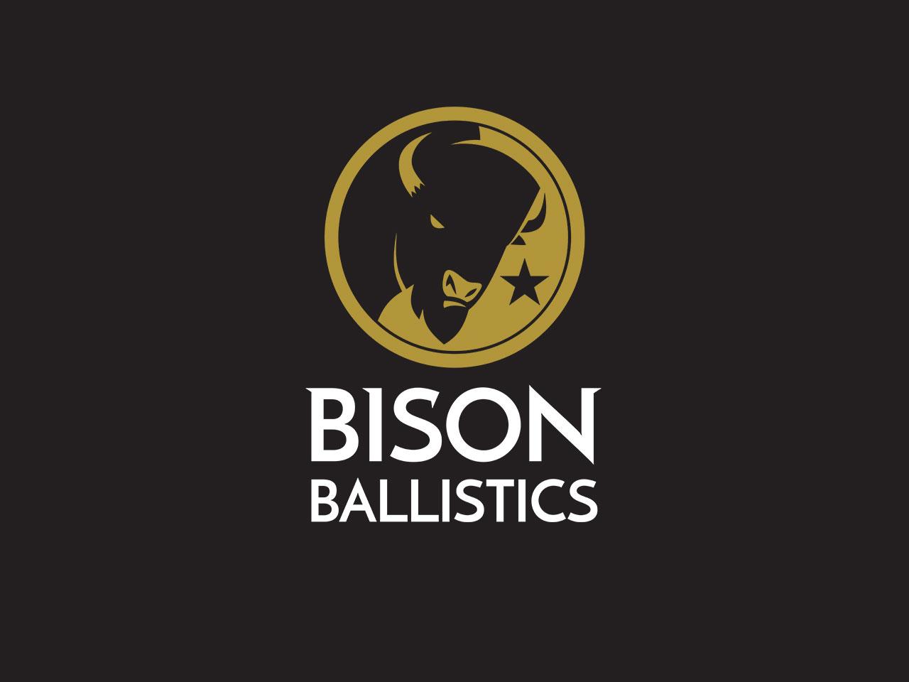 Bison Ballistics logo
